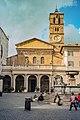 Santa Maria in Trastevere (Rome) 02(js).jpg