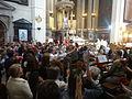 Santa Rita 2015 a l'església de Sant Agustí - 06.JPG