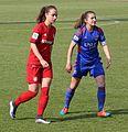 Sara Daebritz Iva Landeka BL Muenchen-1.jpg