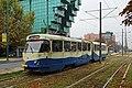 Sarajevo Tram-207 Line-3 2011-10-23 (4).jpg
