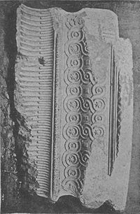 Sarcophagus from the grave of Václav Jindřich of Olomouc and Otto II. the Black.jpg