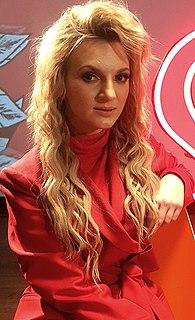 Sarsa (singer)