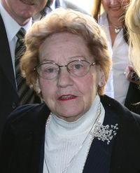 Savka Dabcevic Kucar