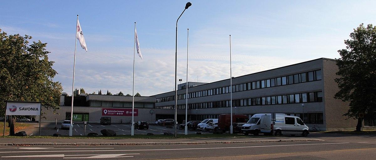 Kuopio Ammattikorkeakoulu