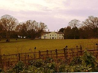 Scaftworth Hamlet and civil parish in Nottinghamshire, England