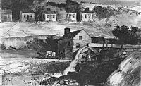 Schenck Mill Lincolnton North Carolina 1813.jpg