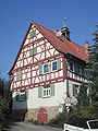 Schmidhausen-rathaus.jpg