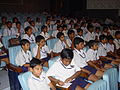 School Students - Kolkata 2004-10-04 02686.JPG