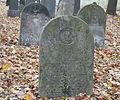 Schwarzrheindorf (Bonn) Jüdischer Friedhof 20.JPG