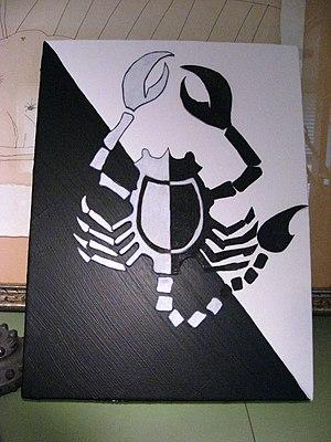 Scorpio (463439716)