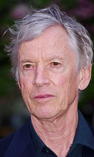 Scott Glenn United States Marine and actor