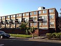 Seagrave Close, E1 (numbers 1-25) - geograph.org.uk - 1508472.jpg