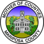 Seal of Mariposa County, California.png