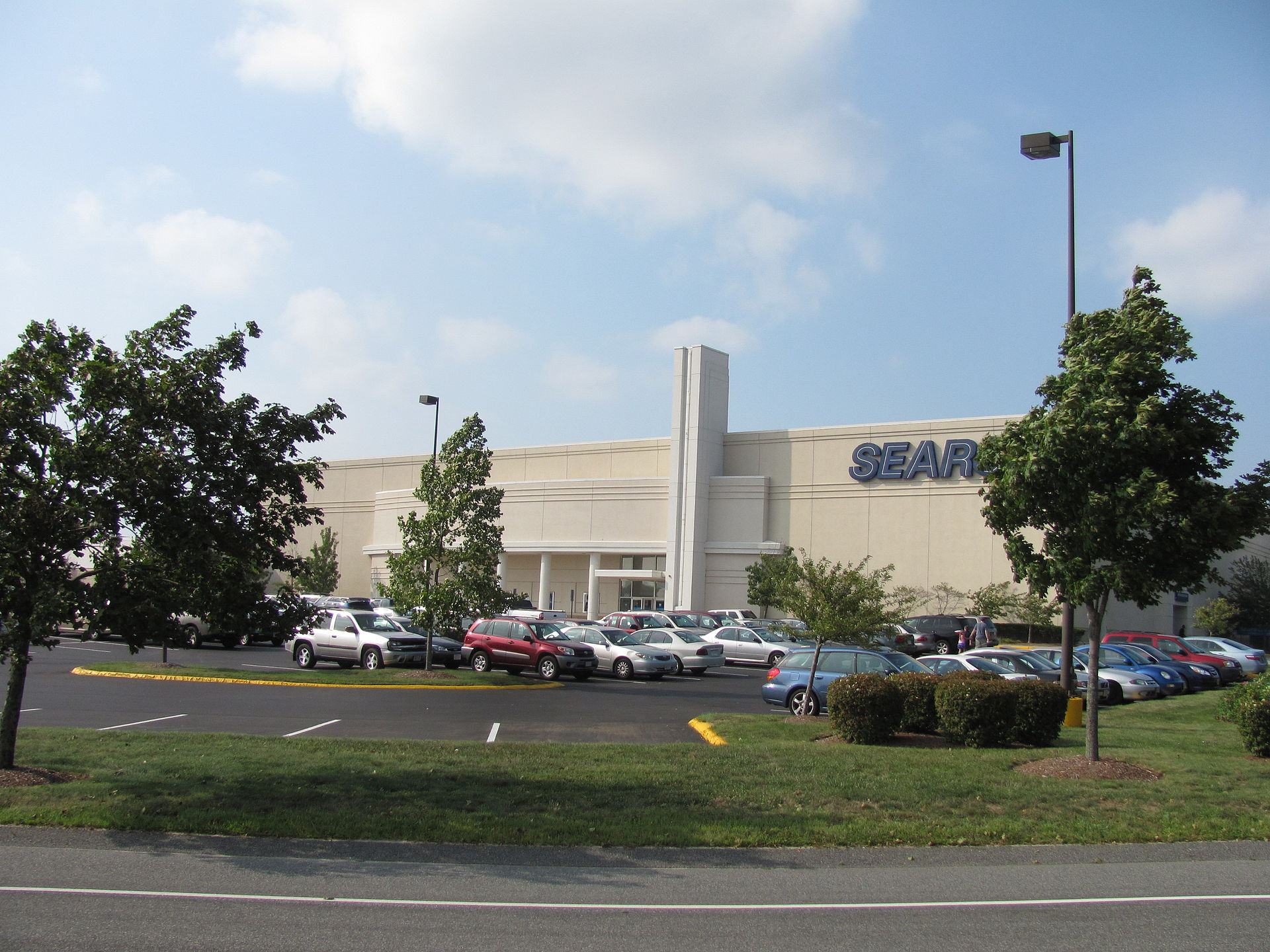 Stores For Floors >> Westgate Mall (Brockton) - Wikipedia