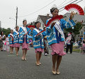 Seattle Bon Odori 2007 Seafair Princesses 09A.jpg