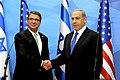 SecDef Carter in Israel 2015 (19912060255).jpg