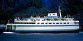 Sechelt Queen backing out of Horseshoe Bay - 9 September 1972.jpg