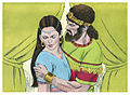 Second Book of Samuel Chapter 11-2 (Bible Illustrations by Sweet Media).jpg