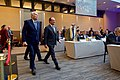 Secretary Kerry Attends Middle East Peace Conference in Paris (32326185525).jpg