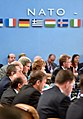 Secretary Kerry Attends NATO Ministerial Meetings in Brussels (14503868234).jpg