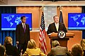 Secretary Pompeo Delivers Remarks on the Release of the 2017 International Religious Freedom Report (42382929302).jpg