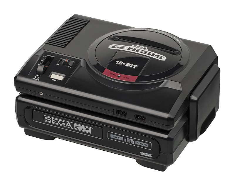 how to use a mega drive without an antenna