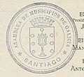 Selo da Asemblea de Municipios de Galicia (1932).jpg