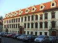 Senat Wallenstein palace Prague 4677.JPG