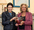 Senator-Olympia-Snowe-and-Vivian-Pinn.jpg
