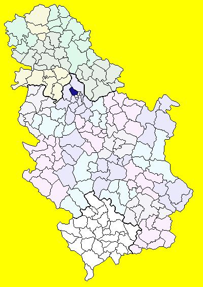 Serbia Novi Beograd