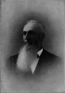 Sereno Watson American botanist