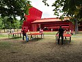 Serpentine Gallery Pavilion 2010 by Jean Nouvel - geograph.org.uk - 1983546.jpg
