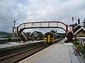 Settle Railway Station, Footbridge - geograph.org.uk - 890699.jpg