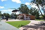 Seymour Vietnam Veterans Commemorative Walk Luscombe Bowl 004.JPG