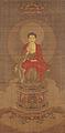 Shaka Triad Shaka (Nara National Museum).jpg
