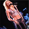 Shakira - 2011 Singapore Grand Prix (3).jpg