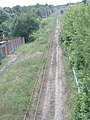 Shatura narrow gauge railway, Kerva station south (25317503022).jpg