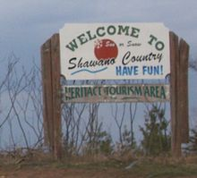 ShawanoCountyWisconsinWelcomeSign.jpg