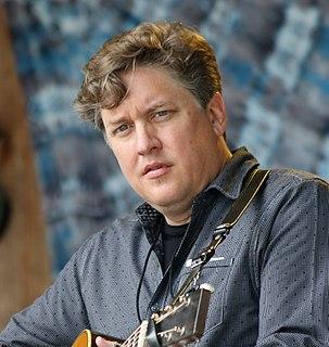 Shawn Camp (musician) American musician