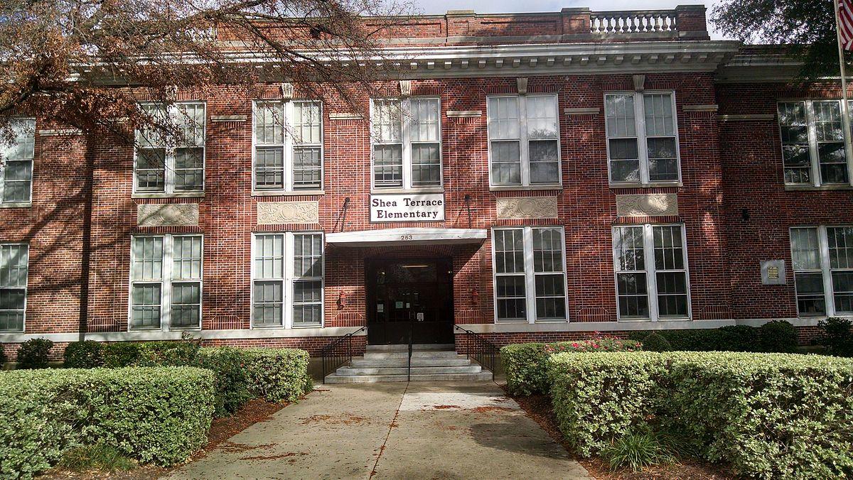 Shea terrace elementary school wikidata for Terrace school