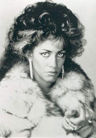Sheila E. - Sheila E. in 1985