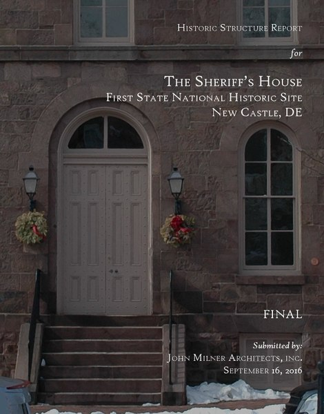 File:Sheriffs House HSR FINAL 9 16 16 FINAL FULL.pdf