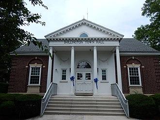 Shillington, Pennsylvania - Shillington Town Hall