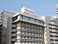 Shin-Yokohama Fuji View Hotel.JPG