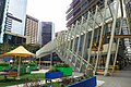 Shipwright Walk Bridge to Sydney CBD 201708.jpg