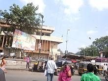 Shivajinagar, Pune - Wikipedia