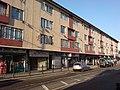 Shops and Flats, Ben Jonson Road, E1 - geograph.org.uk - 1508474.jpg