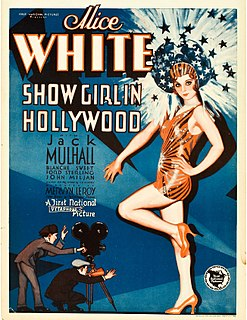 1930 film by Mervyn LeRoy
