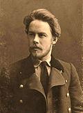 Nikolai Shulpinov