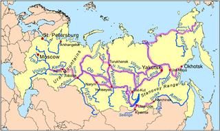 Cossack explorer